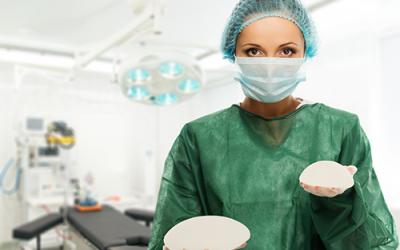 Como sua cirurgia de implante de silicone pode ser ainda mais segura?